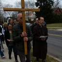 2015 Ecumenical Stations of the Cross Procession / Prayer Service photo album thumbnail 15