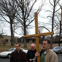 2015 Ecumenical Stations of the Cross Procession / Prayer Service photo album thumbnail 5
