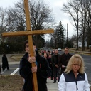 2015 Ecumenical Stations of the Cross Procession / Prayer Service photo album thumbnail 53