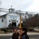 2015 Ecumenical Stations of the Cross Procession / Prayer Service photo album thumbnail 49