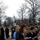 2015 Ecumenical Stations of the Cross Procession / Prayer Service photo album thumbnail 10