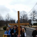 2015 Ecumenical Stations of the Cross Procession / Prayer Service photo album thumbnail 41