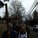 2015 Ecumenical Stations of the Cross Procession / Prayer Service photo album thumbnail 37