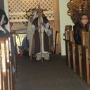 All Saints Day Mass and Social photo album thumbnail 1